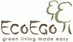 EcoEgo - Green living made easy